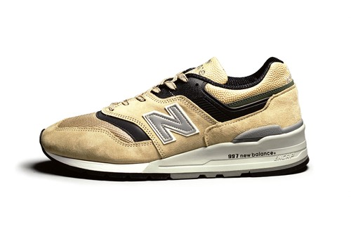 """thisisneverthat Taps New Balance for M997 """"PFU II"""" Trainer & Clothing Capsule"""