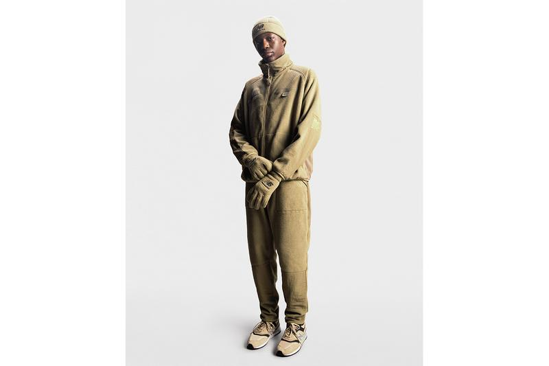 thisisneverthat x New Balance M997 Capsule Collection Physical Fitness Uniform II military U.S. release date price info beige suede leather collaboration range korean brand