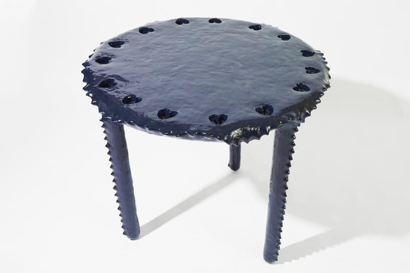 thomas barger sugar dish supply seoul salon ninety four design furniture artworks
