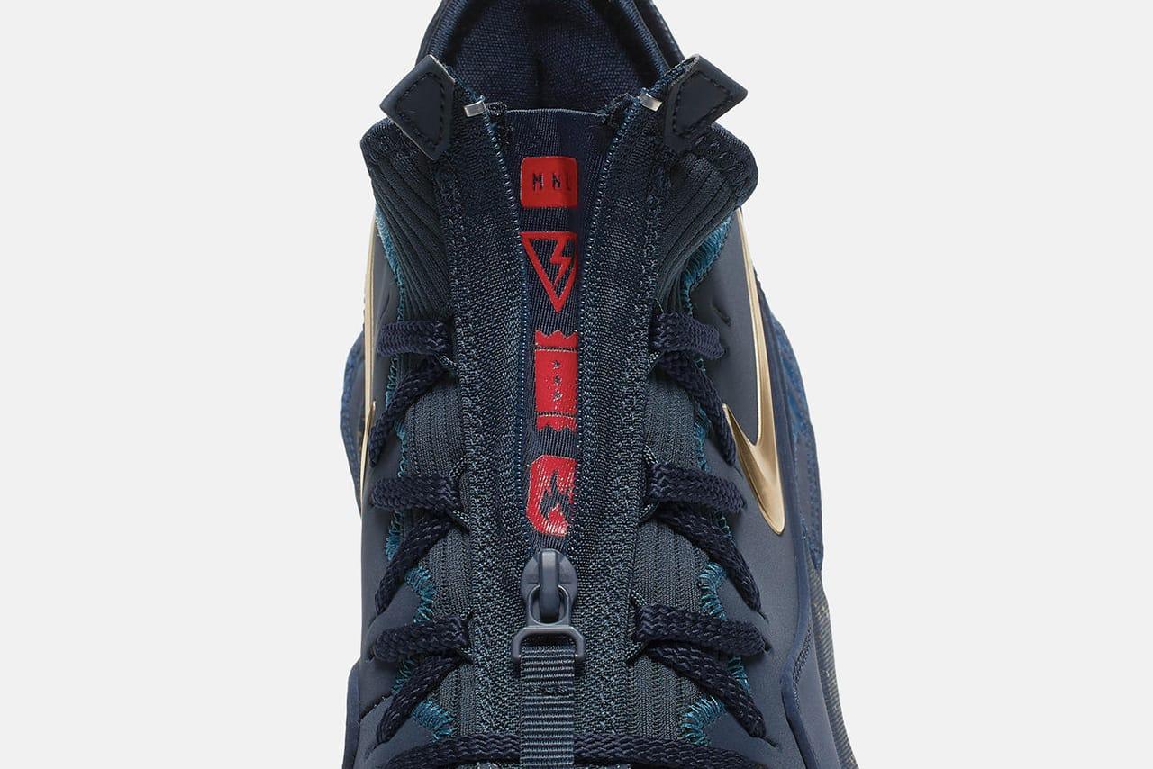 TITAN x Nike LeBron 16 \