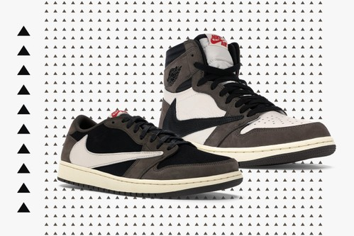 How to Win the Travis Scott x Air Jordan 1 High and Low for $1 USD