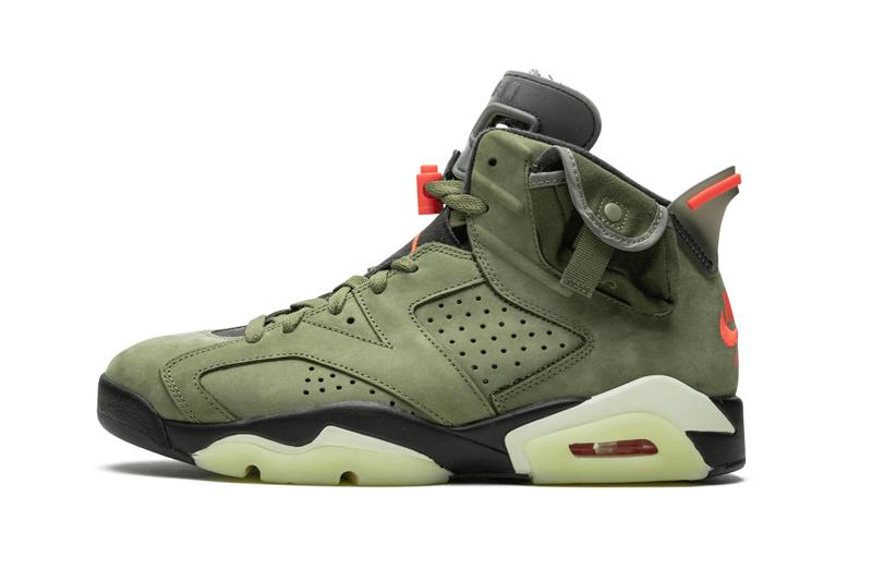 save off cf48a 2f737 Travis Scott x Air Jordan 6 Better Look | HYPEBEAST