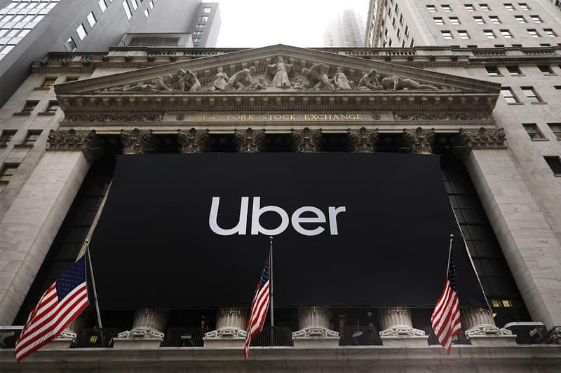 Uber Stocks Plummet Amid High Q2 Losses second quarter 2019 business stocks stock market investment investors revenue