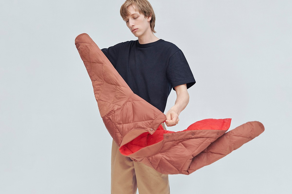 UNIQLO U by Christophe Lemaire Continues to Upgrade Staples for FW19