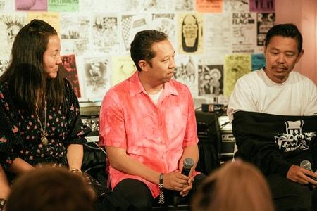 Tetsu, Chris Gibbs, Carol Lim and Humberto Leon Delve Into the Importance of the Vans Era