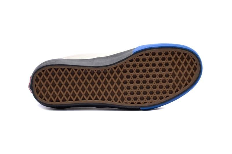 Vans Era LX Rose Orange White Blue sneakers footwear shoes suede panel colorblock multicolor pastel pink yellow blue orange brown pink summer
