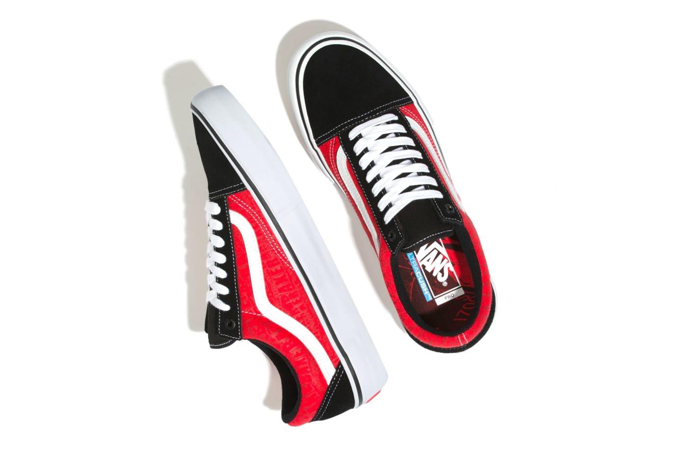 Vans x Baker Skateboards Capsule