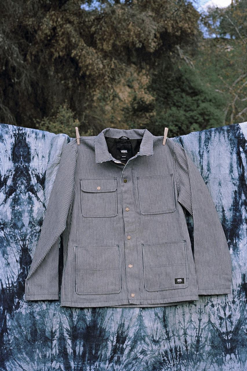 vans workwear mt vernon denim pack release info hypebeast vans workwear mt vernon denim pack