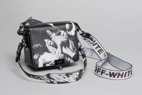 MCA Chicago Drops Exclusive Off-White™ Bags Alongside Virgil Abloh Exhibition