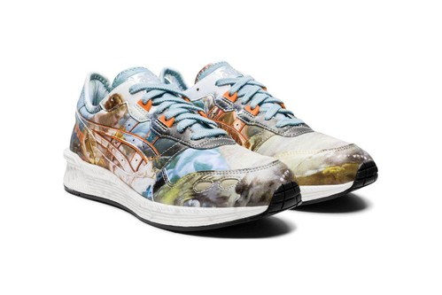 Vivienne Westwood and ASICS' Latest Collaboration Receives Western Release Date