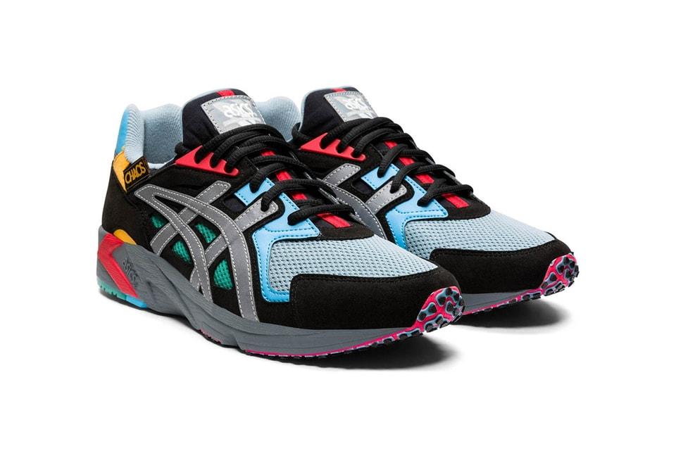 Vivienne Westwood x ASICS Tiger Collab Sneaker | HYPEBEAST ...