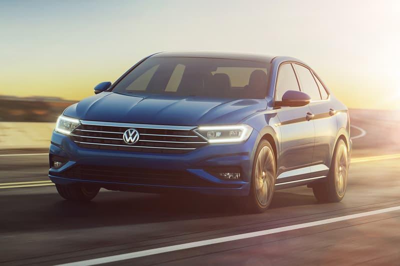Volkswagen Set to Debut New Minimal Logo at Frankfurt Motor Show