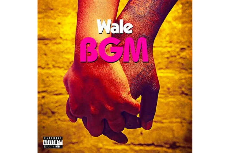 Wale BGM Single Stream Black Girl Magic House beat instrumental hip-hop rap r&b women's equality day