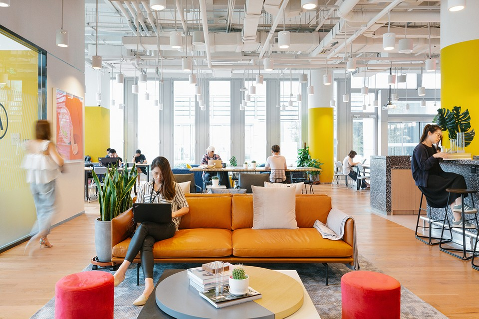 WeWork's Valuation Down to $10B USD from $47B USD (UPDATE)