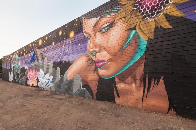 wide open walls art festival sacramento northern california mars1 axel void artists
