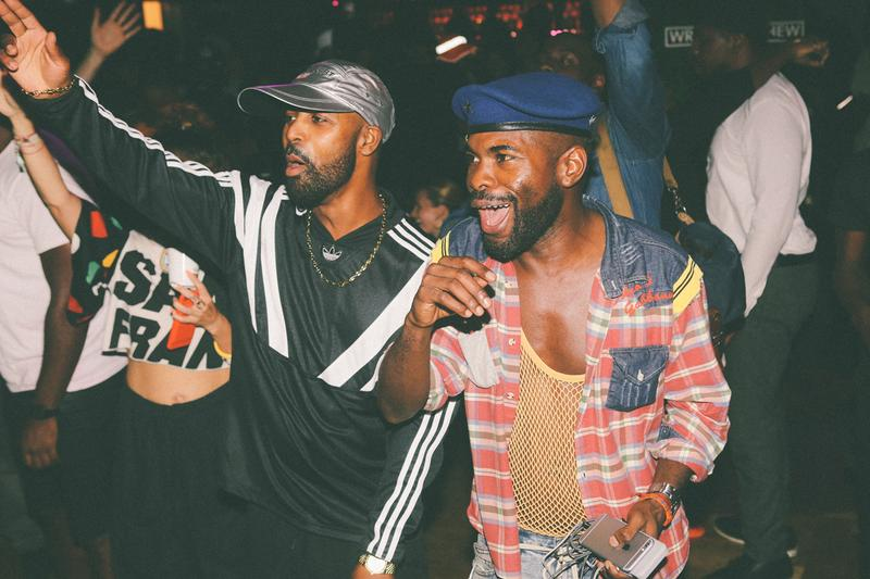 Wray & Nephew's SNS Bar NYC Pull Up! Party Recap | HYPEBEAST