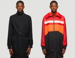 Y-3 Blends Traditional Tailoring and Progressive Textiles With Two Elongated Jackets