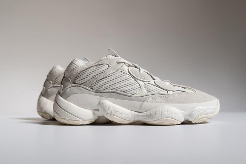 online retailer 75e19 5c91c adidas YEEZY 500
