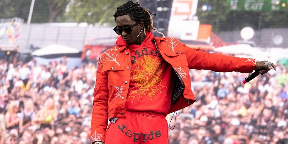 Young Thug Releases New Version of