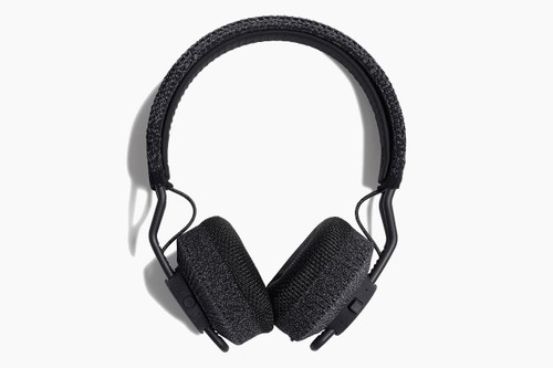 adidas x Zound FWD-01 and RPT-01 Headphones