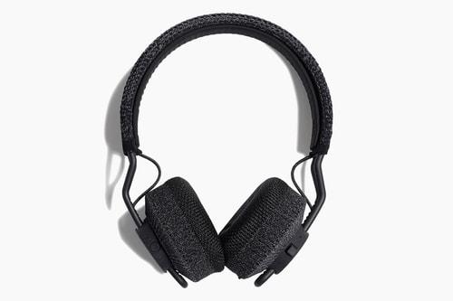 adidas x Zound FWD-01 and RPT-01 Headphones