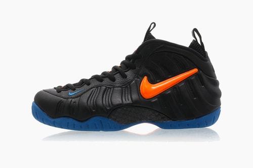 """Nike Air Foamposite Pro """"Knicks"""""""