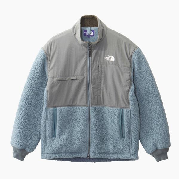 The North Face Purple Label Field Denali Jacket