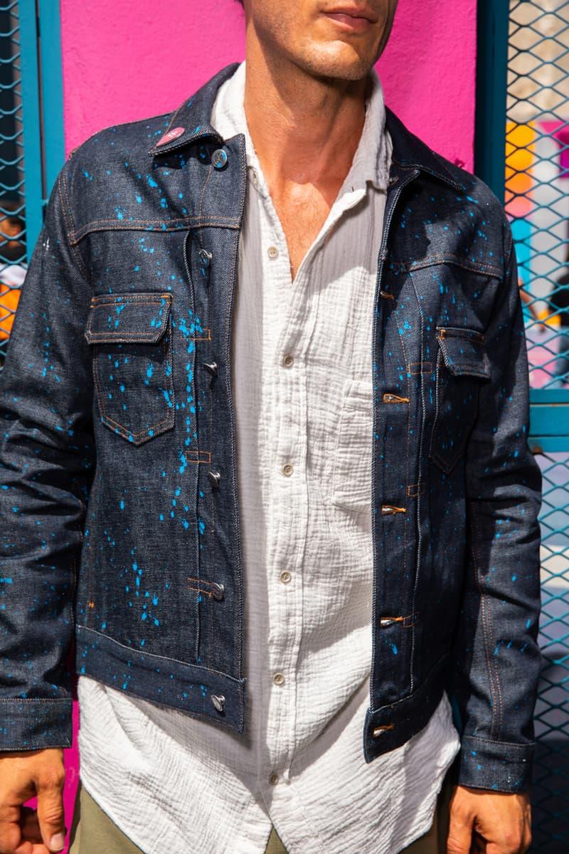 24S 20-Brand Collaboration Menswear Site LVMH CELINE Dior Jackets Scarves Hats Sweaters Leather Denim Prada Dries Van Noten Koché Le Gramme APC Ami