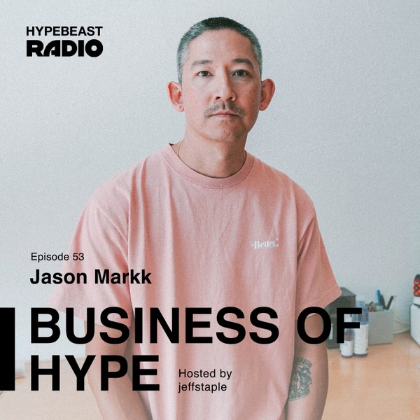 Jason Markk Believes Your Energy Invites Opportunity