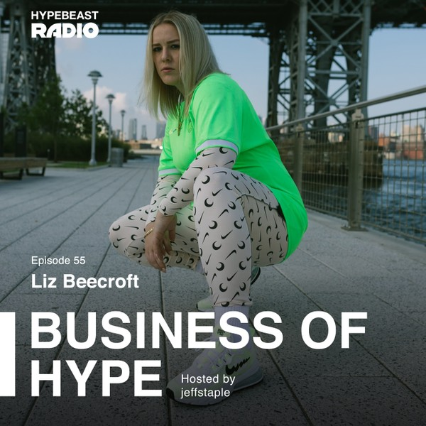 Liz Beecroft is the Social Worker Changing Stigmas in Streetwear