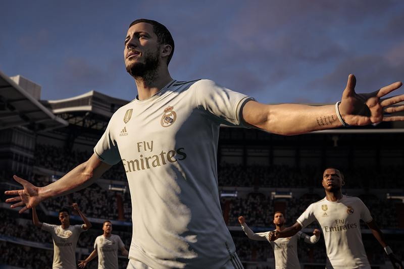 FIFA 20 Review EA Sports Xbox One PlayStation 4 Nintendo Switch PES 2020 Career Mode VOLTA Street Football Lionel Messi Eden Hazard