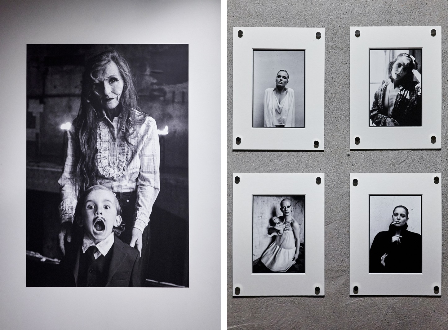 Sven Marquardt's Photography Bridges East Berlin's Past and Present