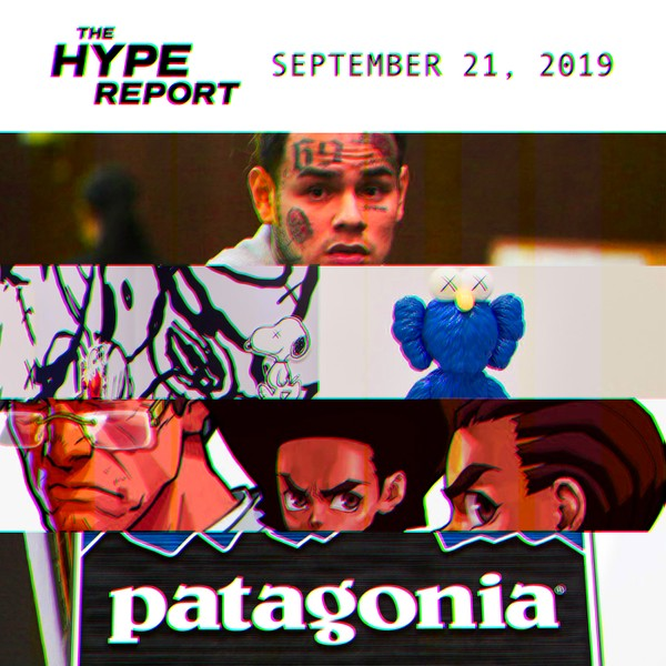 The HYPE Report: Tekashi 69's Testimony, 'The Boondocks' Reboot on HBO Max and More