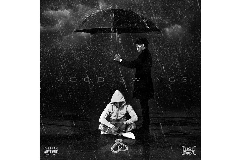 """A Boogie Wit Da Hoodie Chronicles His Journey on New Track """"Mood Swings"""""""