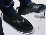 Bed J.W. Ford Debuts Three All-Black adidas Originals Sneakers