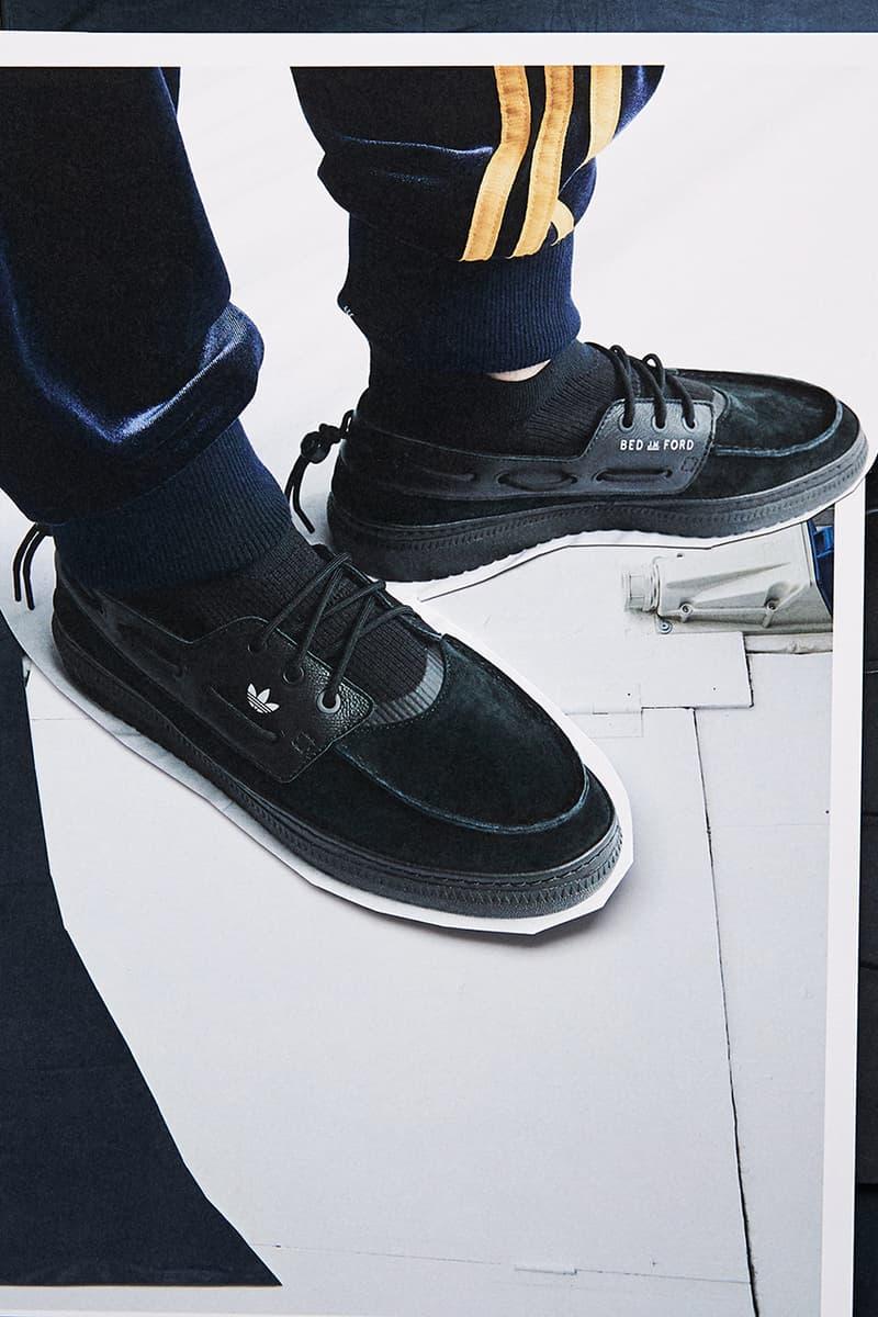 Comenzar Identificar Generacion  Bed J.W. Ford x adidas Originals Sneakers & Apparel | HYPEBEAST