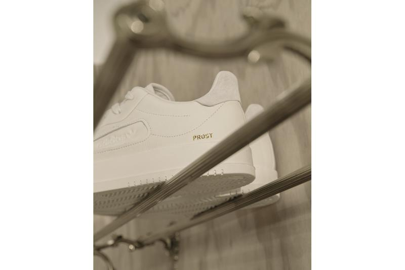 """adidas Originals SC Premiere """"Prost"""" Release Munich BSTN raffle oktoberfest vip ticket Paulaner Brewery"""