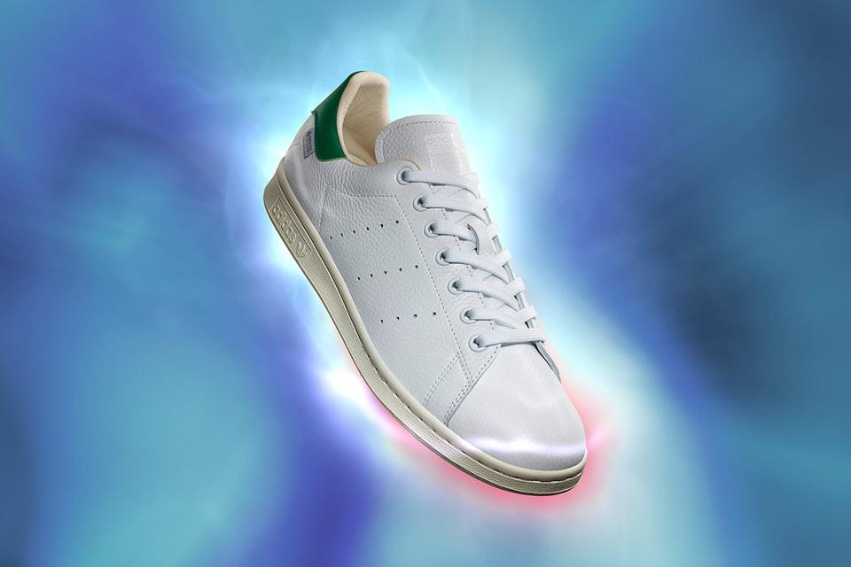 adidas Originals Battles the Elements With GORE-TEX Infinium Thermium-Equipped Stan Smith