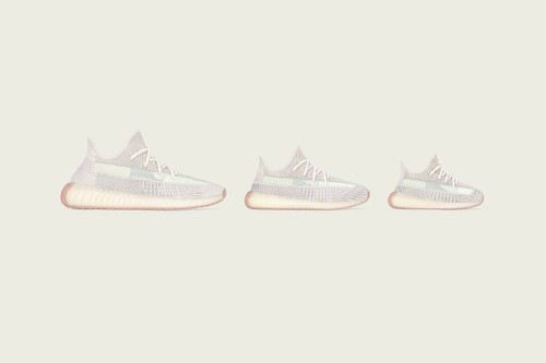 """YEEZY BOOST 350 V2 """"Citrin"""" Receives Official Release Date"""