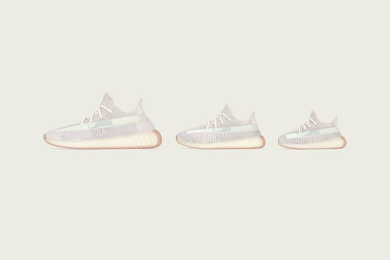 """adidas Originals YEEZY BOOST 350 V2 """"Citrin"""" sneaker release 2019 where to buy price"""