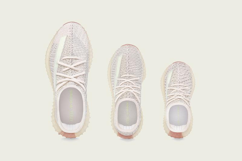 "adidas Originals YEEZY BOOST 350 V2 ""Citrin"" Release Information Official Release Date Closer Look Drop Online Cop Instore Kanye West Sneaker"