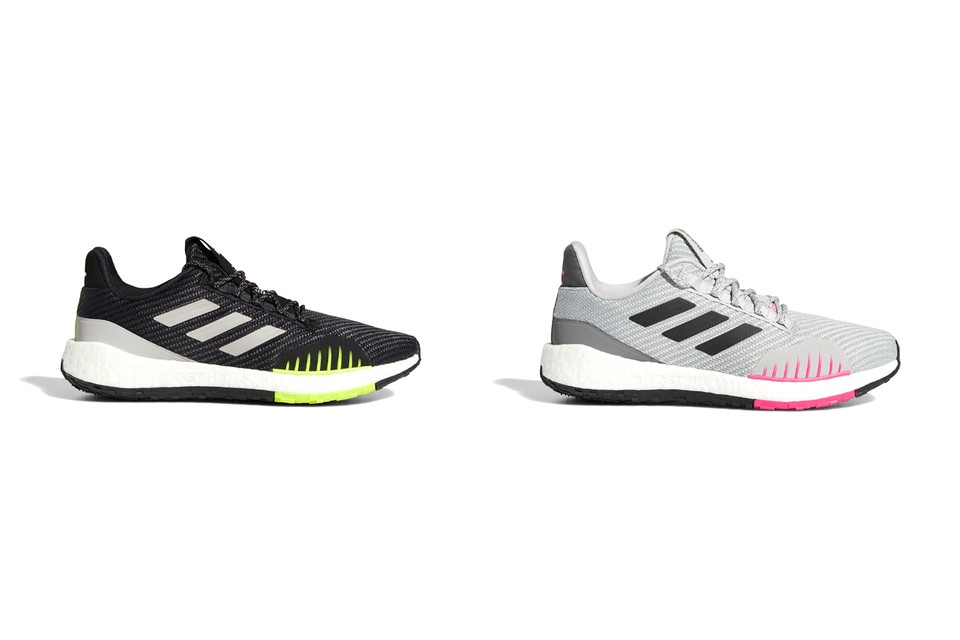 adidas Readies for Harsher Weather With Pulseboost HD Winterized Collection