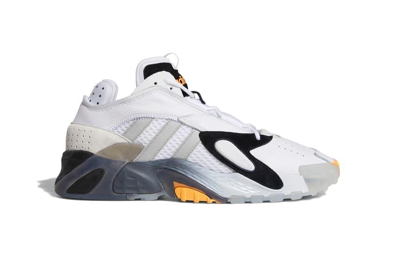 adidas originals Streetball Sneaker September 2019 Release colorways drop info ef1906 ef1908 ee4968 ee4960 CLOUD WHITE / CORE BLACK / FLASH ORANGE HI-RES AQUA SOLAR YELLOW / SHOCK PINK GLOW GREEN