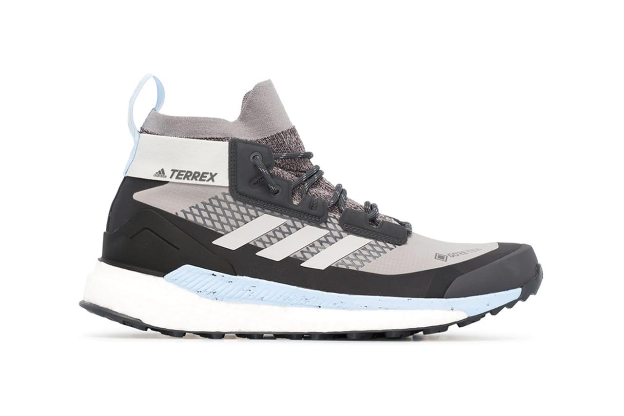 waterproof adidas terrex