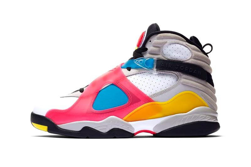 sports shoes 75776 6d9f0 Air Jordan 8