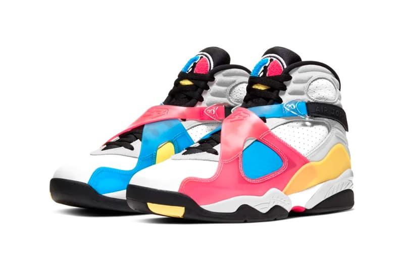 chaussures de sport 81427 3e284 Air Jordan 8
