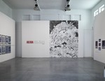 """The Traveling """"AKIRA ART WALL PROJECT"""" Makes a Stop in Milan"""
