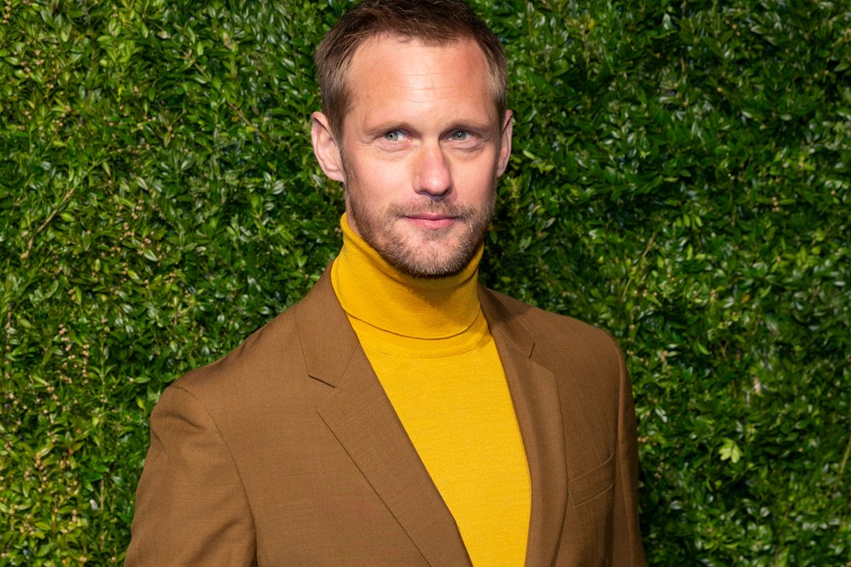 Alexander Skarsgard & Whoopi Goldberg Set to Cast in Stephen King's 'The Stand'