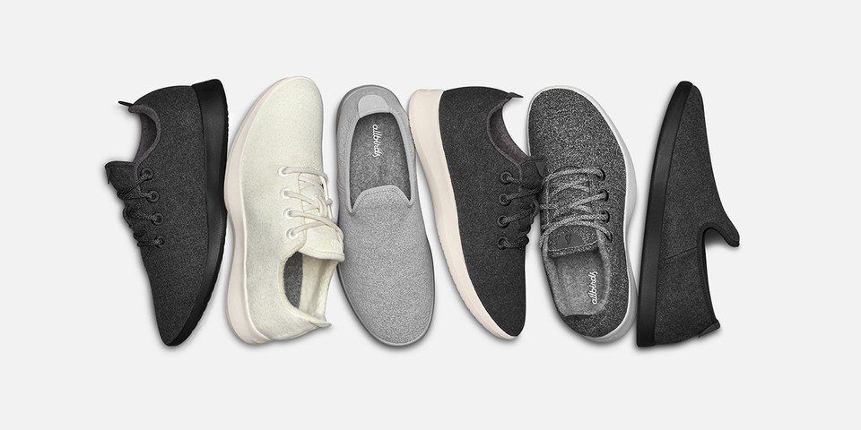 Allbirds Calls Out Amazon Over Knockoff Shoes & Lack of Sustainable Practices