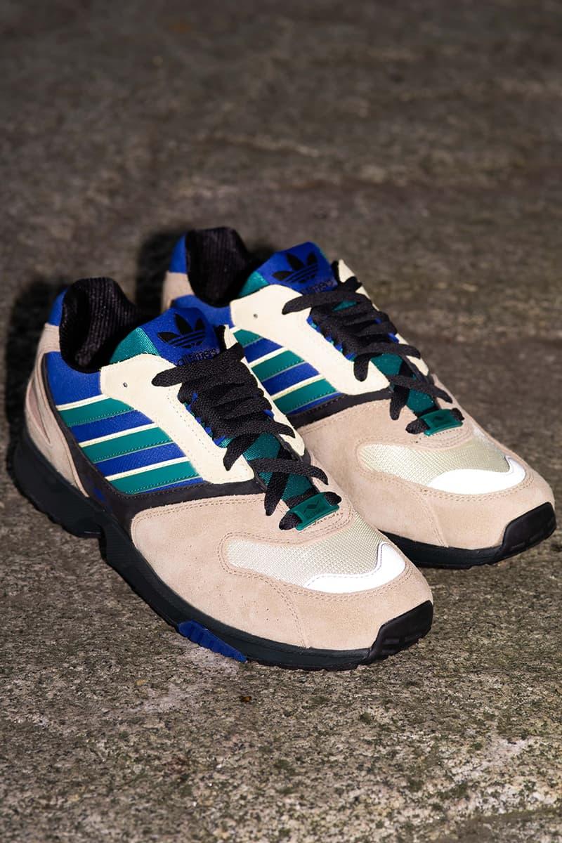 alltimers adidas skateboarding zx4000 sneaker release fall winter 2019 details release information buy cop purchase order